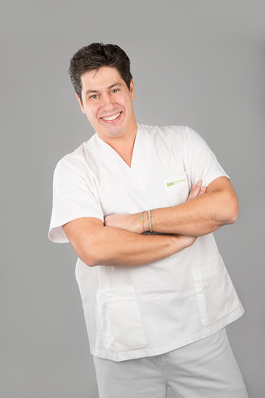 Jorge Ferrer Llovera - Endodoncista