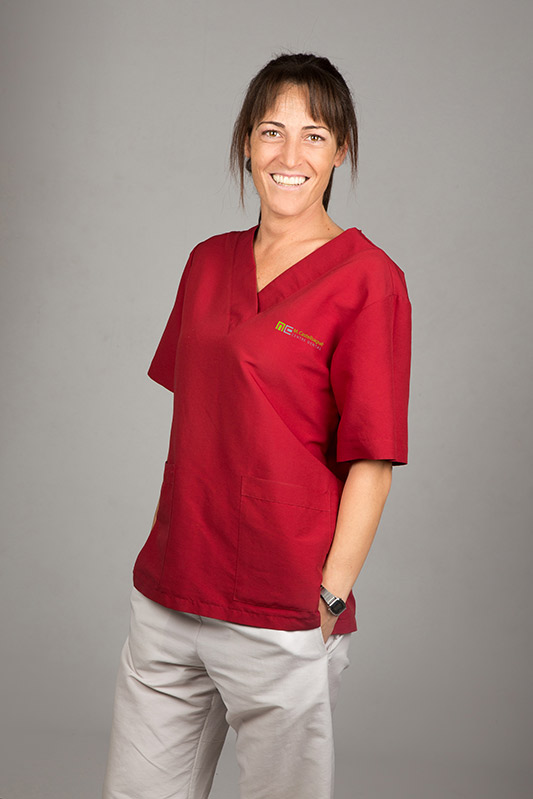 Patricia Sánchez González - Recepció